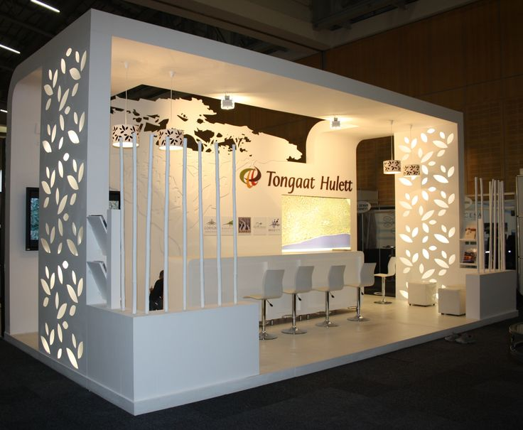 Stand built by Plan A. www.plana.co.za