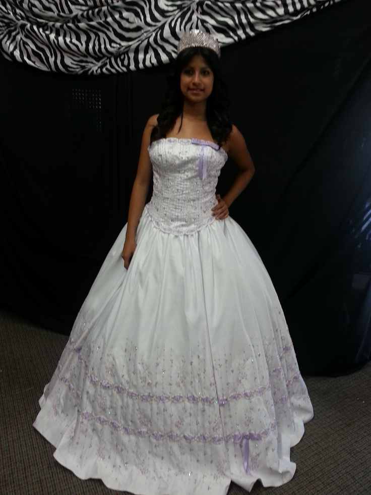 1000 images about quinceanera dresses on pinterest for Brand name wedding dresses