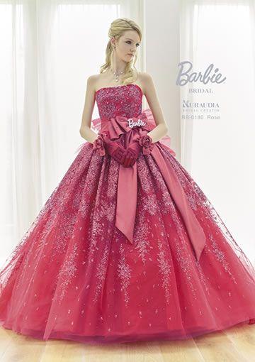 Barbie BRIDAL 28