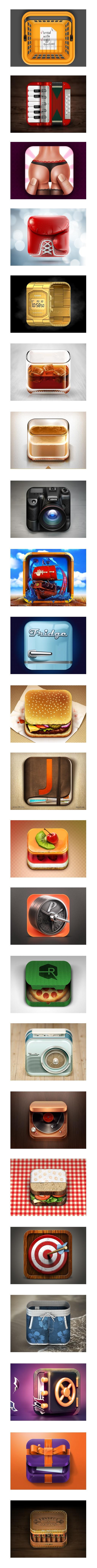 Stunning App Design