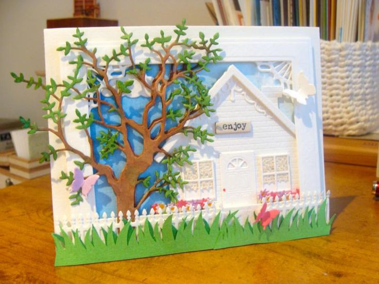 46 best impression obsession images on pinterest card for Home craft expressions decor