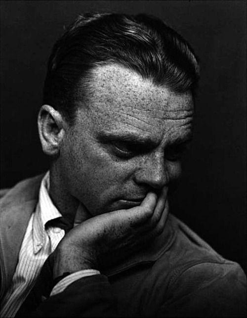 James Cagney ~ Edward Weston 1933