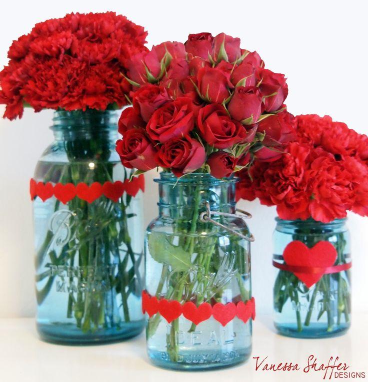 Vanessa Shaffer Designs: I Heart Love Theme