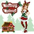Christmas Costume , This adorable dress up game will get you in the mood for Christmas! Combine tops, bottoms, dresses, shoes, accessories and many more items to create y... , Admin , http://www.listdeluxe.com/2017/09/22/christmas-costume/ , , ,