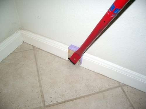 they have tools to clean blinds tools to clean ceiling fans tools to reach baseboards ceiling fan