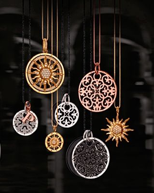 Dream Thomas Sabo necklaces!