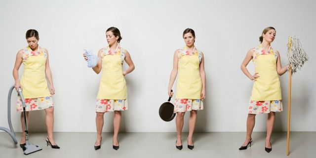 What Your Least Favorite Chore Says About You - GoodHousekeeping.com