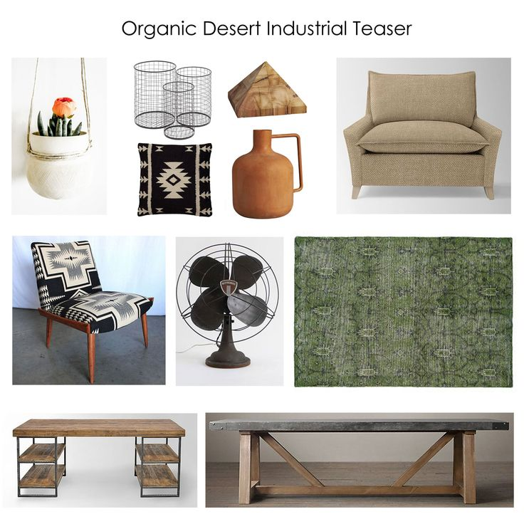 An Organic Modern Home With Subtle Industrial Undertones: 16 Best Organic Industrial Ranch Images On Pinterest