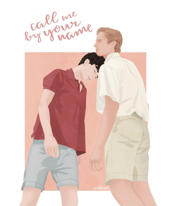 Armie Hammer & Timothée Chalamet find love in Call Me By Your Name (Nov 24 2017)