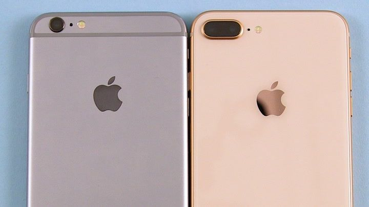 Every year Apple generates an incredible amount of hype around new iPhones. Sometimes it can be hard to realize that your old iPhone is perfectly fine. Our own Antonio Villas-Boas has been using Apple's iPhone 6s since it was released two years ago, and he says you don't have to worry about upgrading