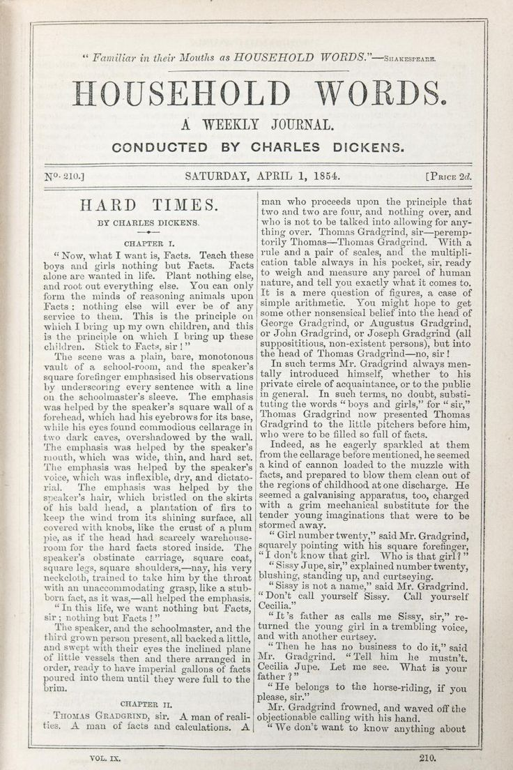 best images about dickens world great page from household words a victorian periodical edited by charles dickens donated to special