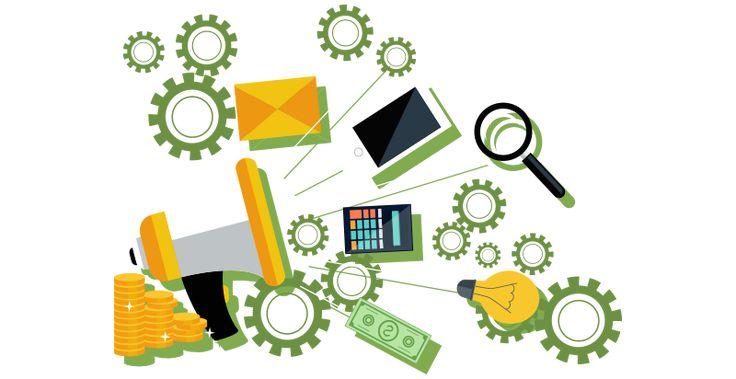 Le soluzioni - Siti web, ecommerce, app & web app, marketing & SEO   Picta Studio web laboratory