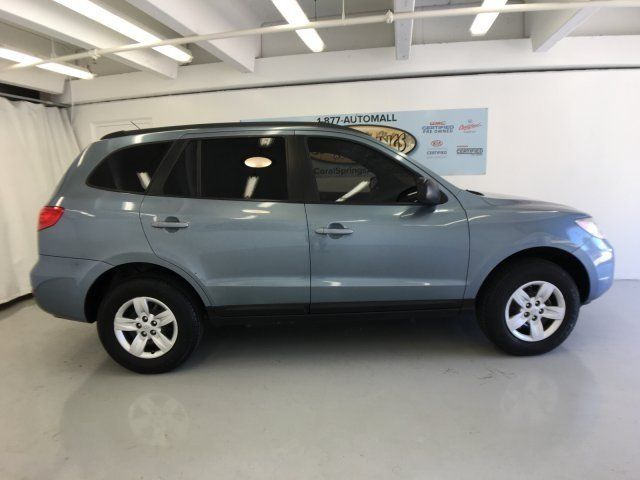 Cars for Sale: Used 2009 Hyundai Santa Fe GLS for sale in CORAL SPRINGS, FL 33071: Sport Utility Details - 452127269 - Autotrader