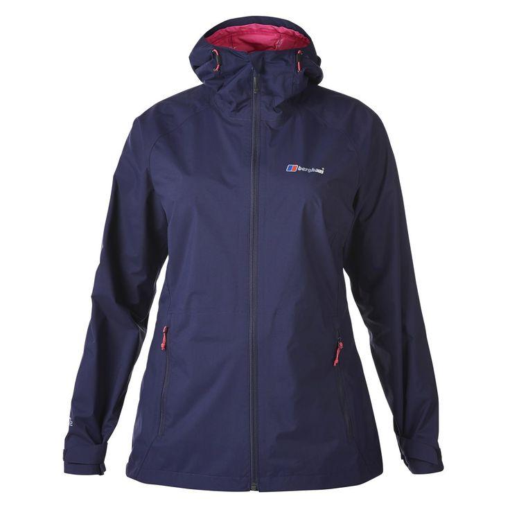 Berghaus Stormcloud Jacket , skalljakke dame. XXL 599