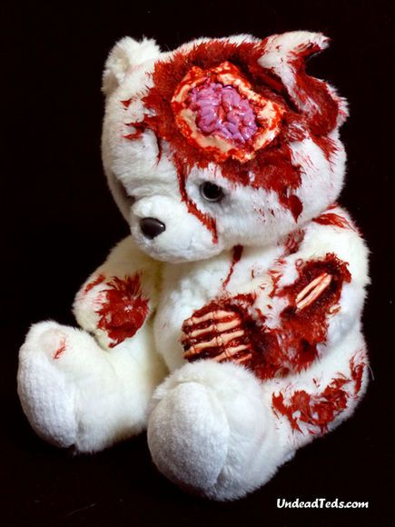 1000 Images About Spooky Cute On Pinterest Toys Creepy