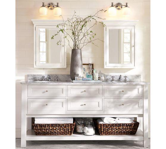 cabinets recessed medicine cabinet master bathrooms master bath vanity