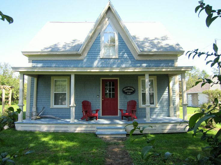 Willow Cove Cottage is an all-season, extensively upgraded, Gothic-Revival Victorian with elevated ocean views and bold, direct ocean frontage, minutes from Carter's Beach and the nature conservancy, Nova Scotia.