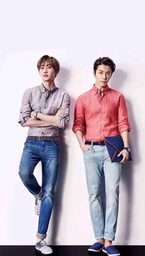 Follow @SuJuPacks on Twitter! #SuperJunior #Super #Junior #Wallpaper #Lockscreen #Eunhae #Eunhyuk #Hyukjae #Donghae
