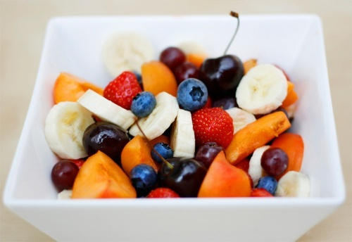 Colazione... a tutta #frutta! :)