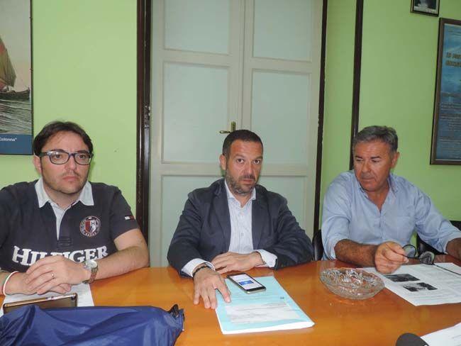 Pescara Aree di risulta: Forza Italia presenta le Osservazioni allo Studio di riqualificazione