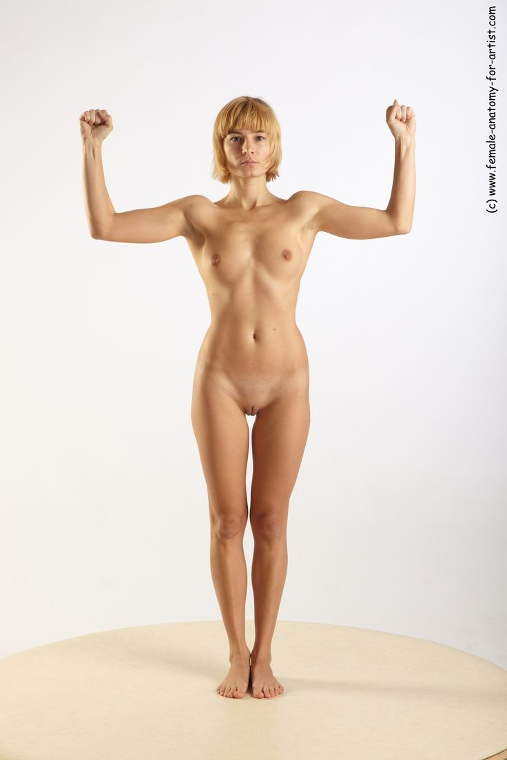 The body female naked study woman fuck