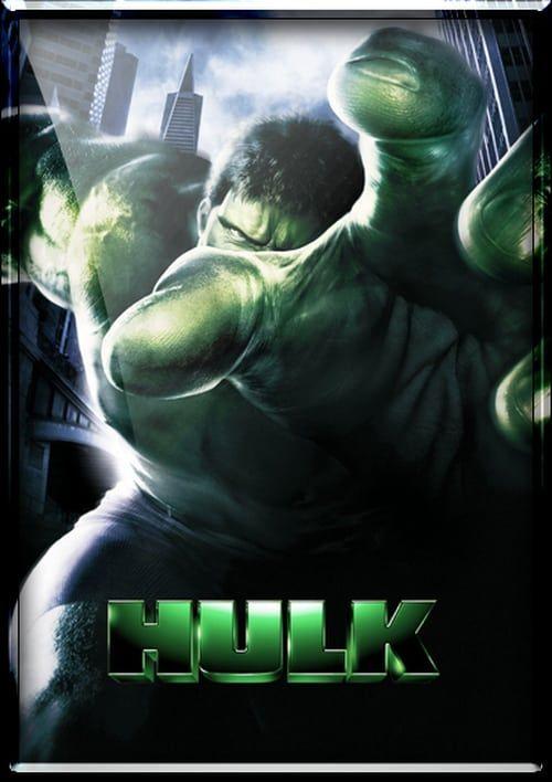 Watch Hulk Full-Movie