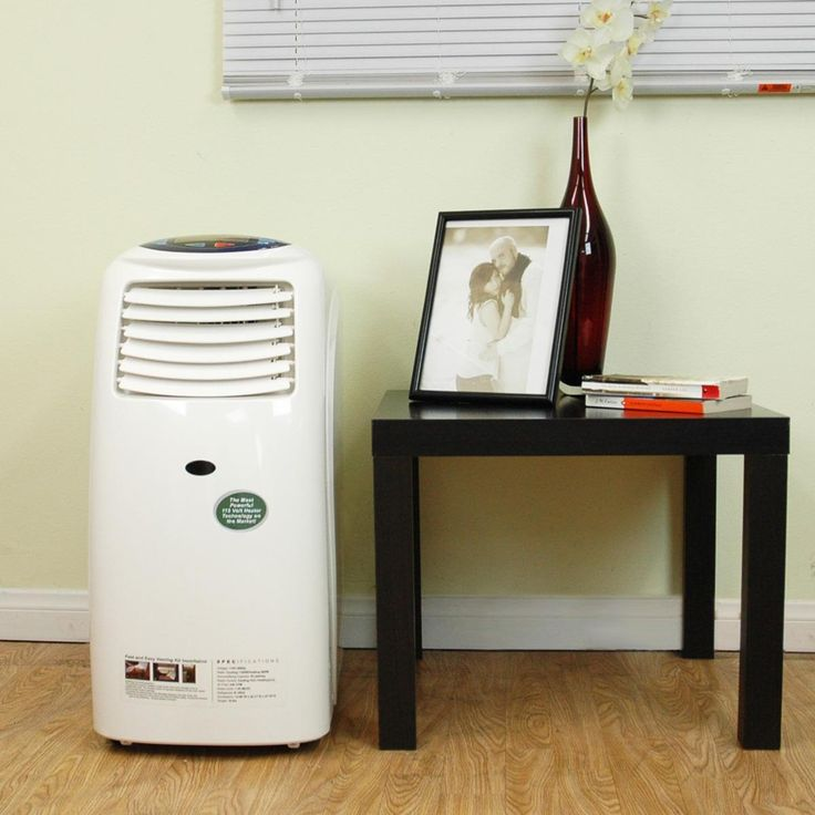 68 best images about portable air conditioners on for 12000 btu ac heater window unit