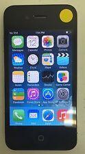 Apple iPhone 4 A1349 8GB Verizon Page Plus Smart Cell Phone BLACK *GREAT* Price: USD 44.8149 | UnitedStates