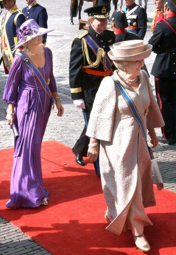 Kleding prinsjesdag 2002-2011