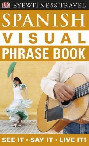 Spanish Visual Phrase Book