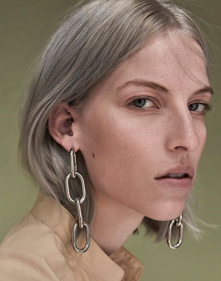miriam haney by manolo campion for neue journal | visual optimism; fashion editorials, shows, campaigns & more!
