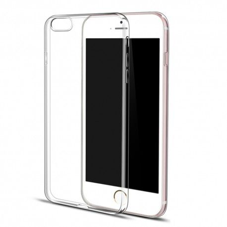 Husa iPhone 7 Plus TPU UltraSlim Transparent.  Husa Apple iPhone 7 Plus UltraSlim, din Gel TPU mov, cu un design minimalist, subtire, protejeaza telefonul fara a-i schimba aspectul.  http://catmobile.ro/huse-iphone-7-plus/husa-iphone-7-plus-tpu-ultraslim-transparent.html