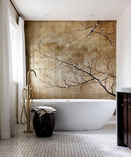 Best 25 Feng Shui Wallpaper Ideas On Pinterest  Bedroom Brilliant Feng Shui Small Bathroom Design Decoration