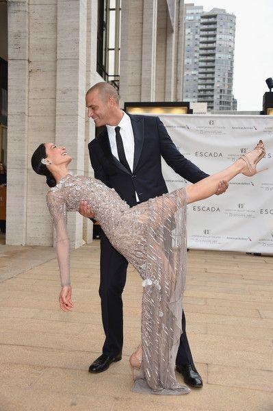 Nigel Barker Photos - American Ballet Theatre's 75th Anniversary Diamond Jubilee Spring Gala - Zimbio