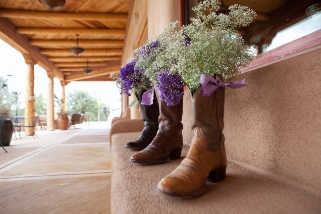 flower girl dresses with cowboy boots - Google Search