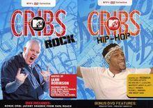 MTV Cribs: Rock/Hip-Hop [2 Discs] [DVD]