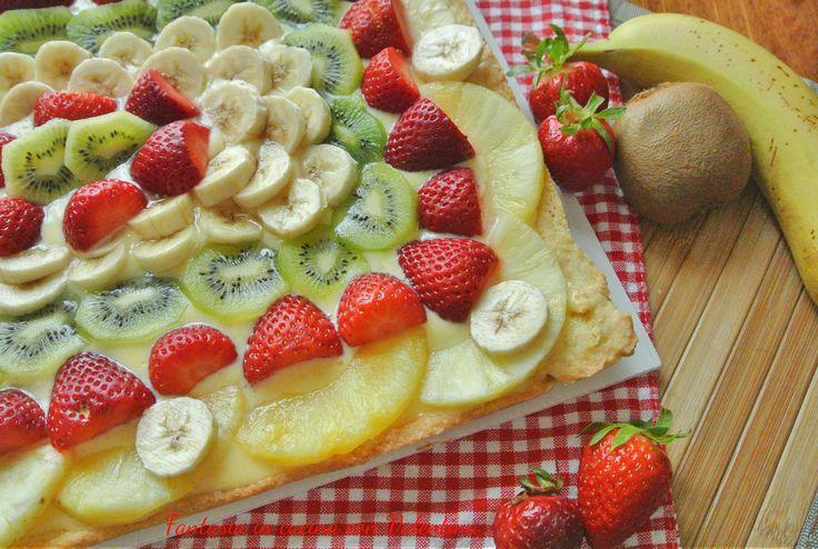 Crostata+di+frutta+fresca