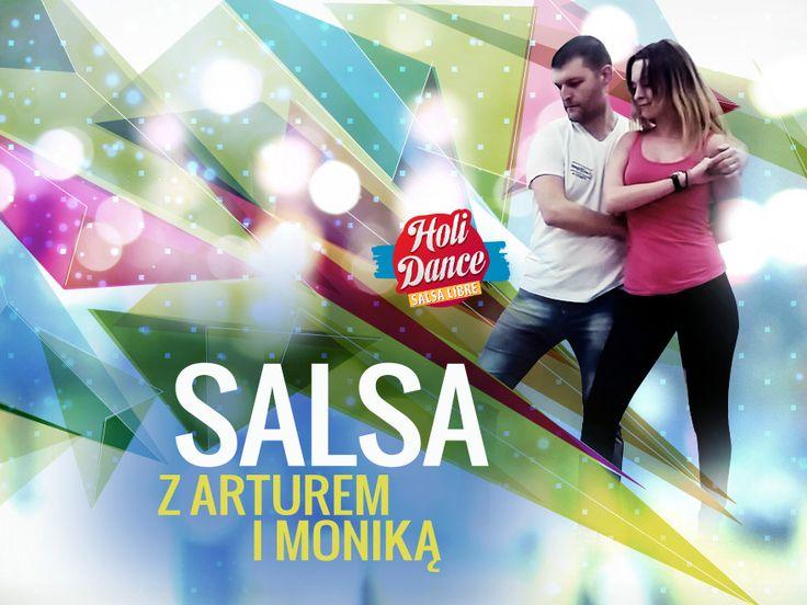 Już połowa wakacji a Ty nie umiesz jeszcze salsy? :) To nie problem - dołącz do naszego intensywnego kursu i po tygodniu będziesz już znał podstawy a po drugim ruszysz na parkiet! Zajęcia od poniedziałku (1.08) do piątku o 19:05 w centrum Warszawy prowadzą Monika Janowska i Artur Ledóchowski - zapraszamy. http://www.salsalibre.pl/news/207935/holidance-salsa-w-pigulce-w-1-tydzien