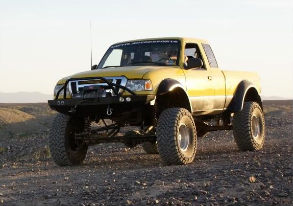 ford ranger bumpers off road will get you to make my. Black Bedroom Furniture Sets. Home Design Ideas