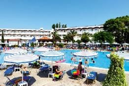 Holiday to Sun Palace Hotel in FALIRAKI (GREECE) for 7 nights (AI) departing from LGW on 09 Jun: Double… #holidays #vacations #hotels #hotel