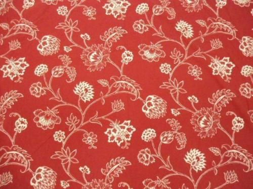 Pretty Full Size Duvet Set from IKEA in Cherry Red and White Jacobean Floral https://t.co/Qtohy7n7AQ https://t.co/Yrd2MjNAwi