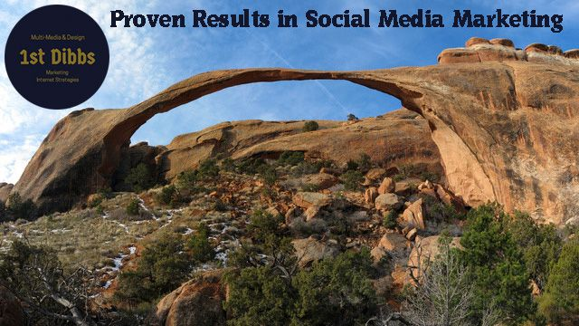 We get results!  Follow us on twitter @1stdibbsmm