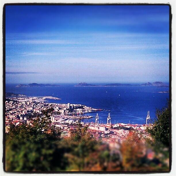 Vigo (Spain)