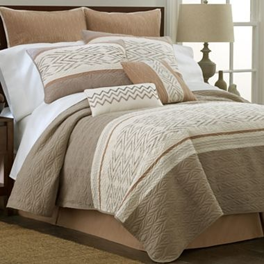 34 best Quilts images on Pinterest   Bedrooms, For the home and ... : jcpenney bed quilts - Adamdwight.com