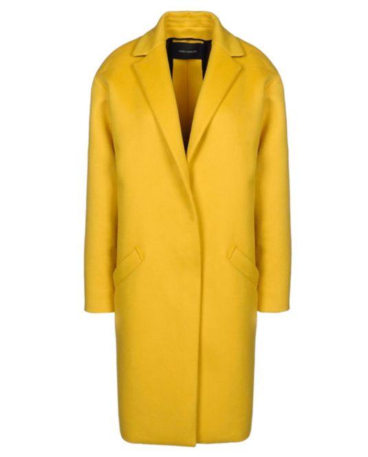Модные пальто осень-зима 2013-2014 | Selflovers