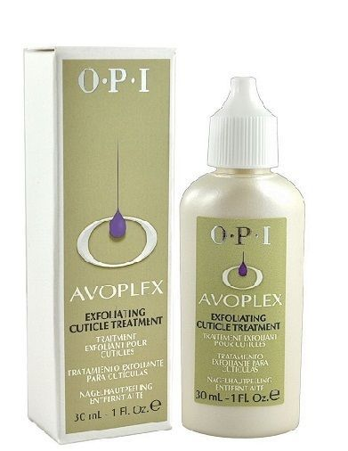 OPI Avoplex Exfoliating Nail Cuticle Treatment 1fl. oz.  #OPI