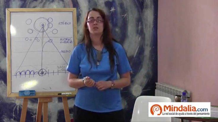 Curso Registros Akásicos 1de6:  Introducción, por Sandra Sogas