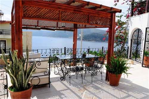 Detached Resale Villa With A Separate Two Bedroom Apartment For (ref. 8465612)  -  #Villa for Sale in Kalkan, Antalya, Turkey - #Kalkan, #Antalya, #Turkey. More Properties on www.mondinion.com.