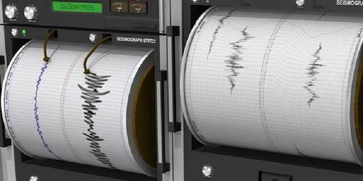 Προειδοποιεί ο Θανάσης Γκανάς: «Πρέπει πάντα να είμαστε έτοιμοι για μεγάλο σεισμό, ακόμη και 7 ρίχτερ, στην Ελλάδα»