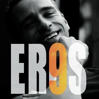Eros Ramazzotti : Album 9.... One of my favorite artists